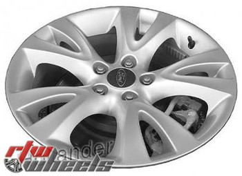 18 inch Ford  Taurus  OEM wheels 3817 part# 38BG1Z1007A