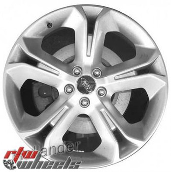 20 inch Ford  Taurus  OEM wheels 3821 part# 38AG1Z1007D