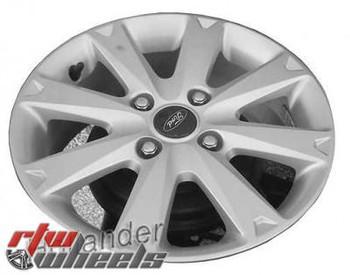 15 inch Ford Fiesta  OEM wheels 3835 part# AE831007AA