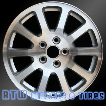 17 inch Buick Terraza  OEM wheels 4011 part# tbd