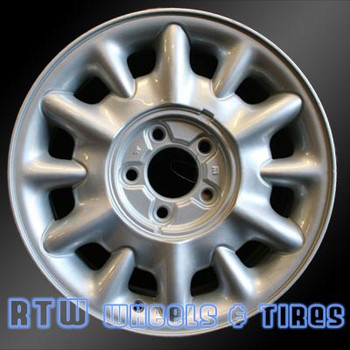 16 inch Buick Riviera  OEM wheels 4016 part# 25602310