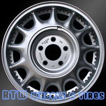 16 inch Buick Park Ave  OEM wheels 4024 part# tbd