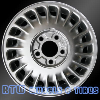 15 inch Buick LeSabre  OEM wheels 4026 part# 12363796