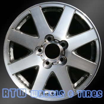 16 inch Buick Rendezvous  OEM wheels 4044 part# tbd