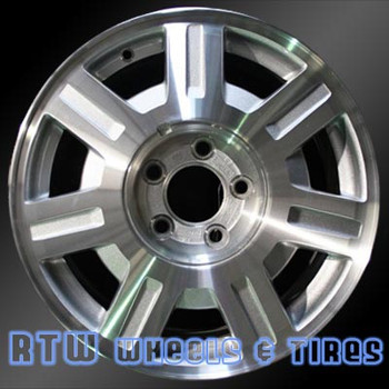 16 inch Cadillac Catera  OEM wheels 4531 part# tbd