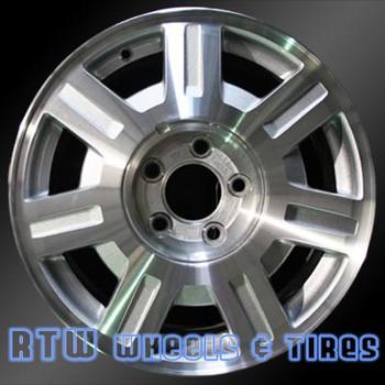 16 inch Cadillac Catera  OEM wheels 4531 part# tbd
