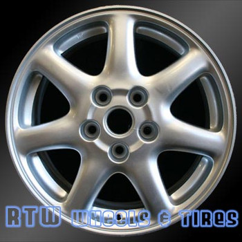 16 inch Cadillac Seville  OEM wheels 4538 part# tbd