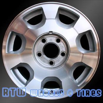 16 inch Cadillac Deville  OEM wheels 4549 part# tbd