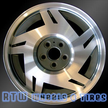 15 inch Chevy Cavalier  OEM wheels 5004 part# 12339171