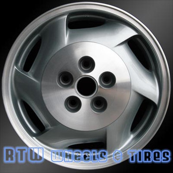 16 inch Chevy Lumina  OEM wheels 5046 part# 12521836, 12368868