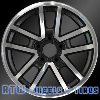 17 inch Chevy Camaro  OEM wheels 5091 part# 09593464