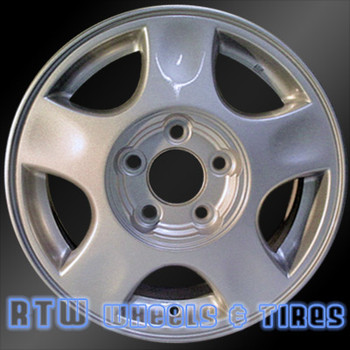15 inch Chevy Malibu  OEM wheels 5097 part# 12487564