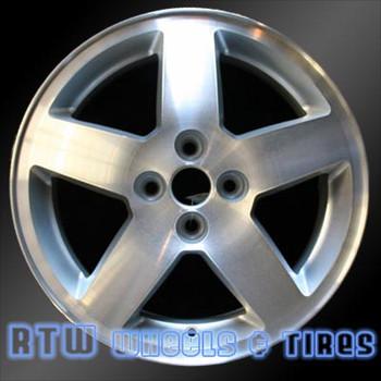 16 inch Chevy Cobalt  OEM wheels 5214 part# 9595088