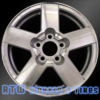 16 inch Chevy Equinox  OEM wheels 5232 part# 9595553