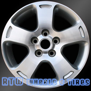 16 inch Chevy HHR  OEM wheels 5247 part# 9595415