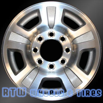 17 inch GMC Yukon  OEM wheels 5298 part# tbd
