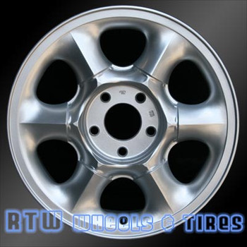 16 inch Oldsmobile Aurora  OEM wheels 6024 part# 0959276