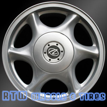 17 inch Oldsmobile Aurora  OEM wheels 6041 part# 09592929