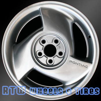 16 inch Pontiac Grand Am  OEM wheels 6522 part# 12365458