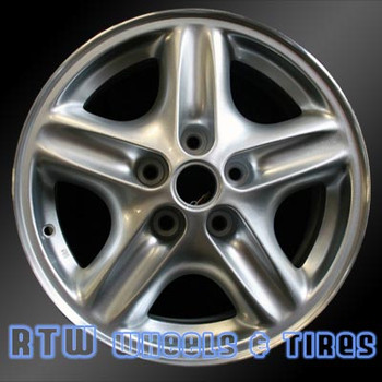 16 inch Pontiac Bonneville  OEM wheels 6524 part# 12365455