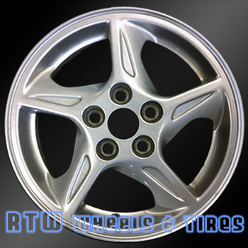 16 inch Pontiac Bonneville  OEM wheels 6541 part# tbd