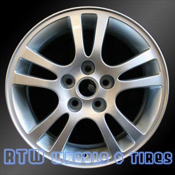 16 inch Pontiac G6  OEM wheels 6582 part# tbd