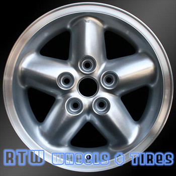15 inch Jeep Cherokee  OEM wheels 9016 part# 5DR19TA8