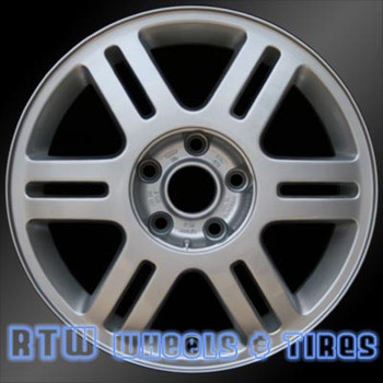 16 inch Audi A6  OEM wheels 58730 part# tbd