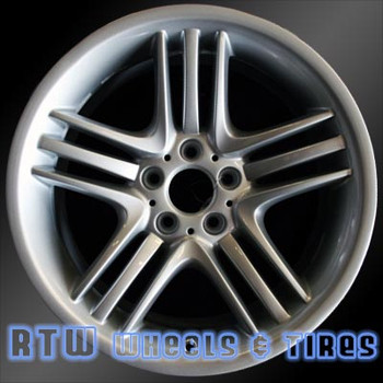19 inch BMW 7 Series  OEM wheels 59397 part# tbd
