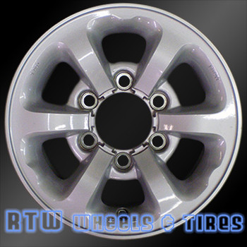 14 inch Nissan Pickup  OEM wheels 62340 part# tbd
