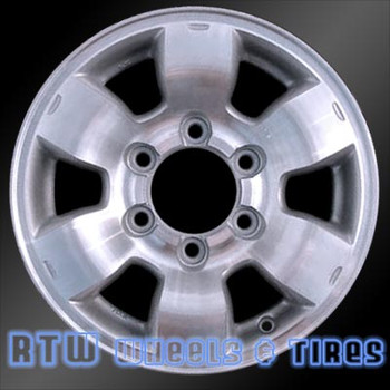 15 inch Nissan Pickup  OEM wheels 62363 part# 403002S400, 403002S425