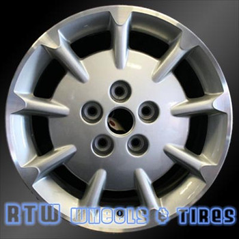 16 inch Nissan Maxima  OEM wheels 62377 part# 403003Y325