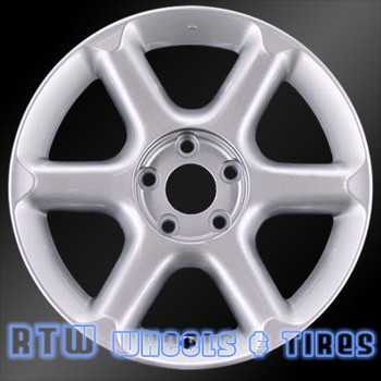 17 inch Nissan Maxima  OEM wheels 62379 part# NJ60UN7856F, 403002Y925, 403004Y925, 2Y190