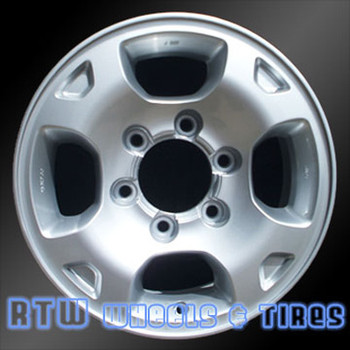 15 inch Nissan Xterra  OEM wheels 62381 part# 403007Z200, DA