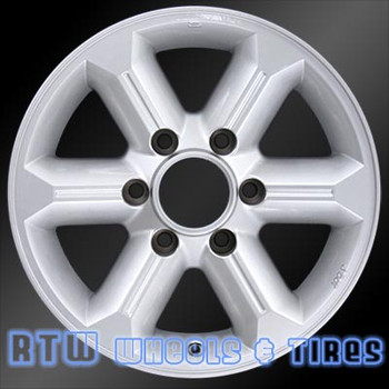 16 inch Nissan Pathfinder  OEM wheels 62408 part# 403005W925