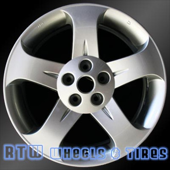 18 inch Nissan Murano  OEM wheels 62420 part# 40300CA085, 999W1CP000