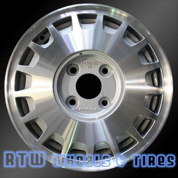 15 inch Honda Accord  OEM wheels 63711 part# 3594736