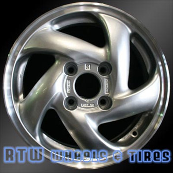 15 inch Honda Accord  OEM wheels 63803 part# 4330304