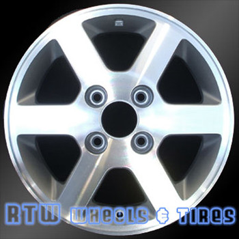 15 inch Honda Accord  OEM wheels 63819 part# tbd
