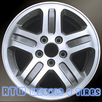 16 inch Honda Pilot  OEM wheels 63849 part# tbd