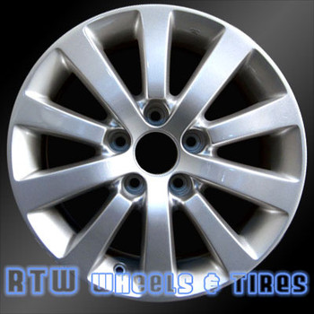 16 inch Honda Civic  OEM wheels 63876 part# 42700S5SE82