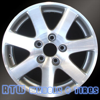 16 inch Honda Accord  OEM wheels 64000 part# 42700SDB665
