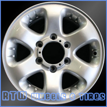 16 inch Isuzu Rodeo  OEM wheels 64218 part# tbd
