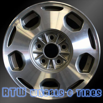 15 inch Mazda MPV  OEM wheels 64718 part# tbd