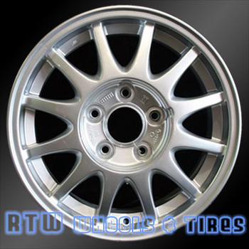 15 inch Mazda Millenia  OEM wheels 64794 part# tbd