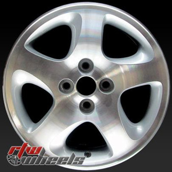15 inch Mazda Prot??g??  OEM wheels 64818 part# 9965G26050