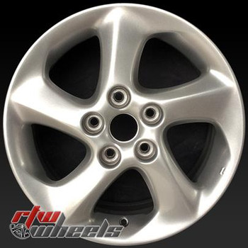 16 inch Mazda Millenia  OEM wheels 64833 part# 9965266560