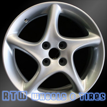 16 inch Mazda Miata  OEM wheels 64836 part# tbd