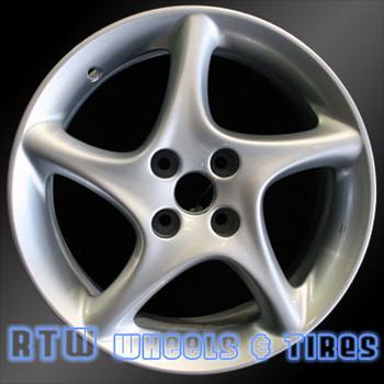 16 inch Mazda Miata  OEM wheels 64836 part# tbd