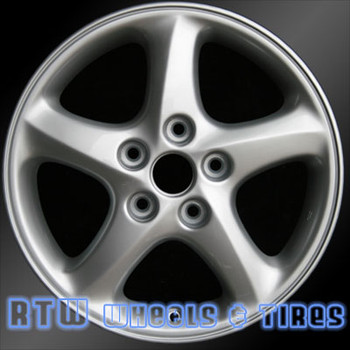16 inch Mazda Prot??g??  OEM wheels 64840 part# 9965356060